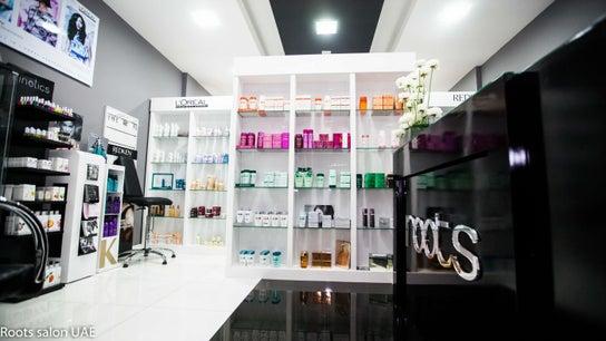 roots beauty salon - Etihad Mall  0