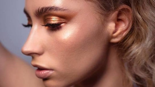 Brogan Brown-Blair Makeup Artist