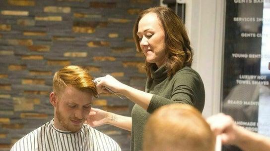 Alpha Male Barbershop