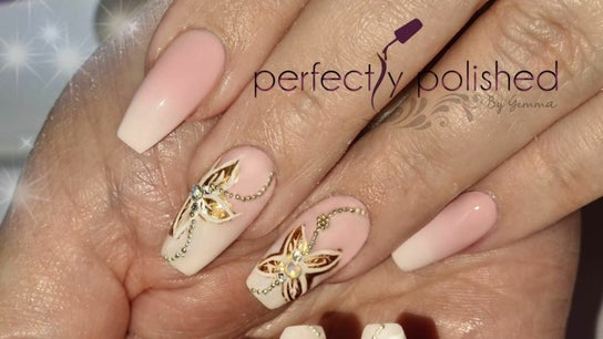 Perfectly Polished by Gemma