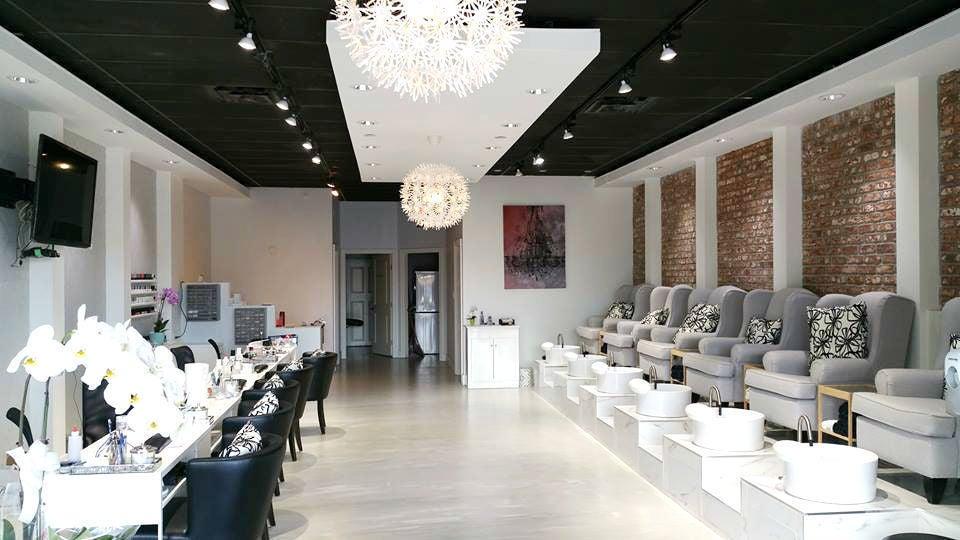 Nailie Beauty Studio - 1
