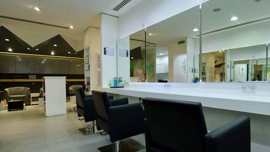 Sasha Beauty Salon Jumeirah Branch - SJB 0