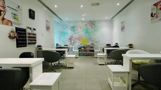 Sasha Beauty Salon Jumeirah Branch - SJB 2