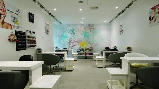 Sasha Beauty Salon Al Barsha Branch - SAB 0