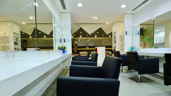 Sasha Beauty Salon Jumeirah Park Pavilion Branch - SJP 0