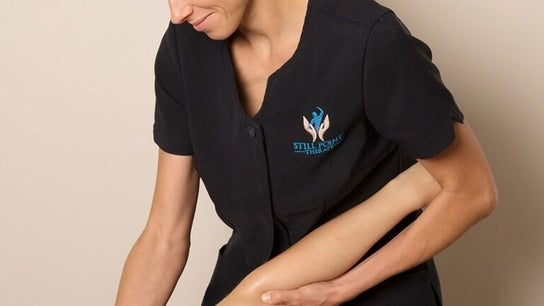 Still Point Therapy at Healthy and Natural, Swan View 3