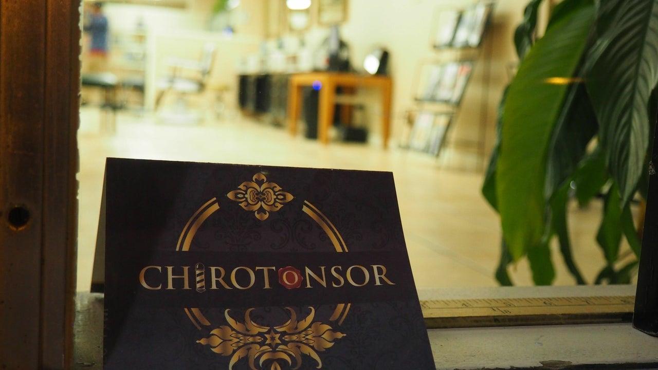 Chirotonsor Barbershop - 1