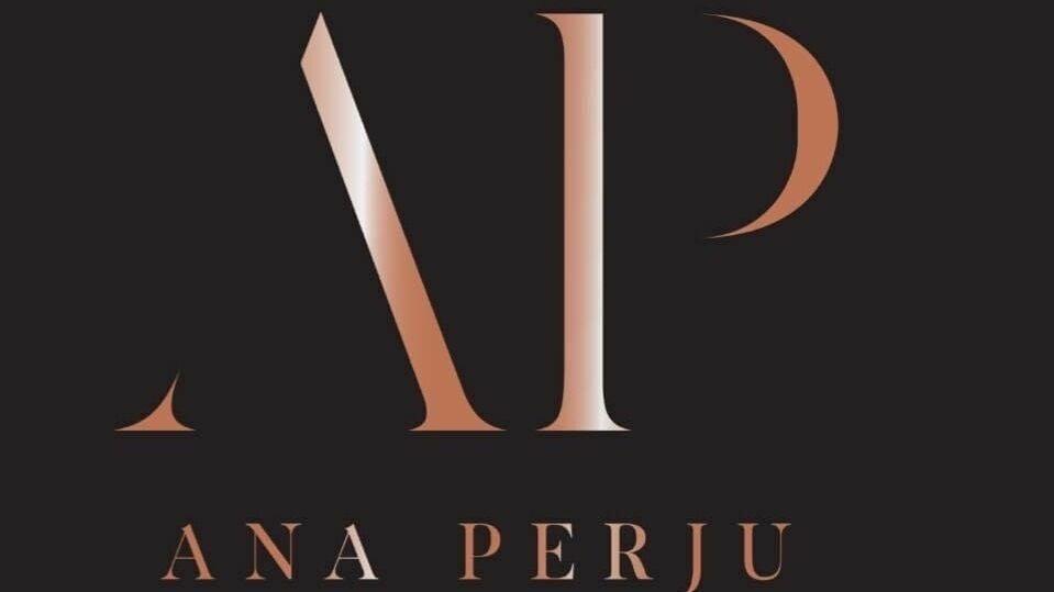 Ana Perju Hair Artist