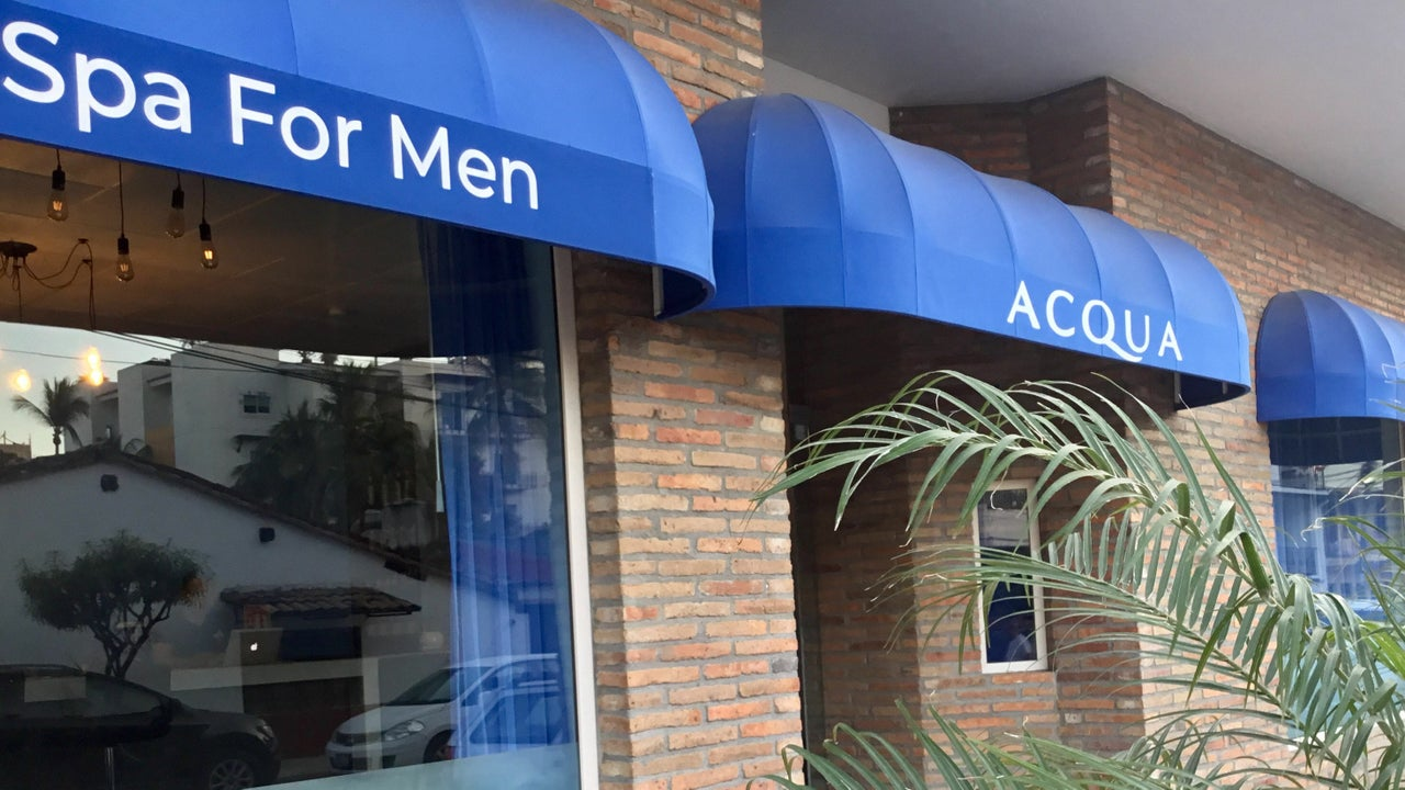 Acqua Spa for Men - 1