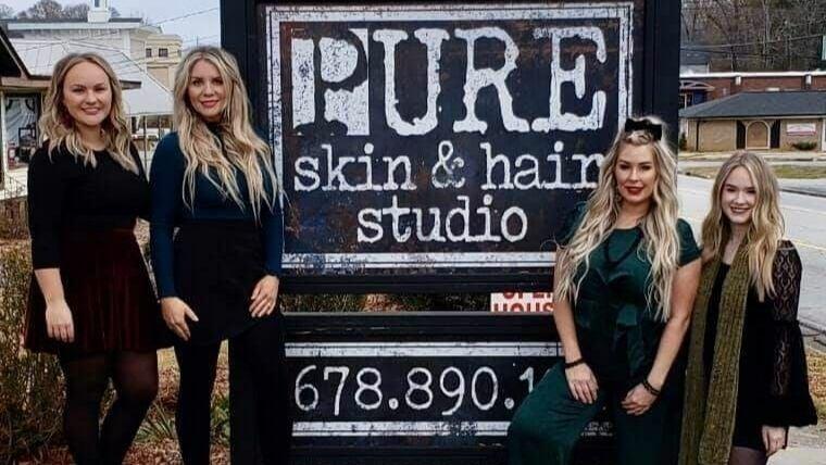 PURE Skin & Hair Studio - 1