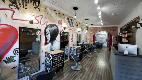 The Hair Lab Salon