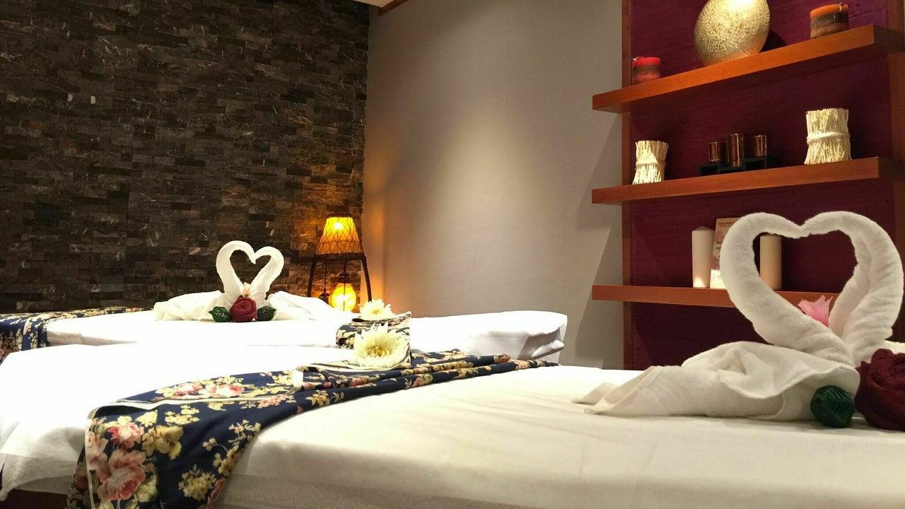 Dreamworks Spa - Ibis Style Hotel Mina - 1