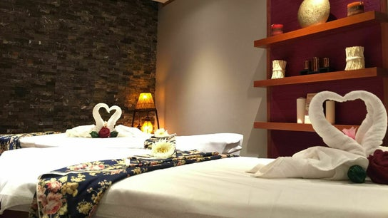 Dreamworks Spa - Ibis Style Hotel Mina 0