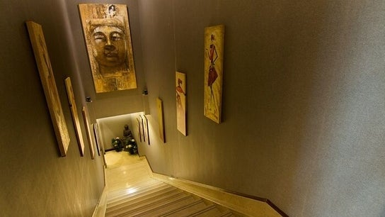 Dreamworks Spa - Ibis Style Hotel Mina 2
