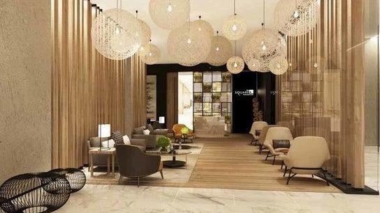 Dreamworks Spa - Novotel, Bur Dubai 2