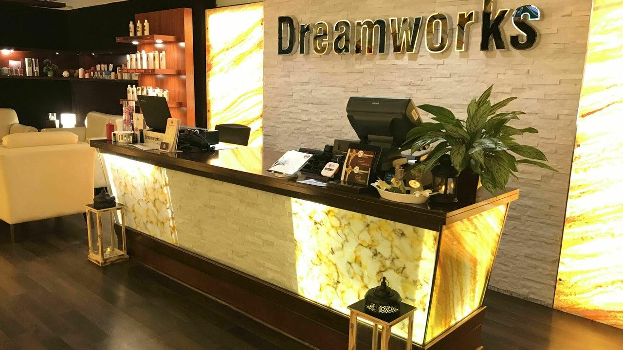 Dreamworks Spa - Two Seasons Hotel & Apartments - 1