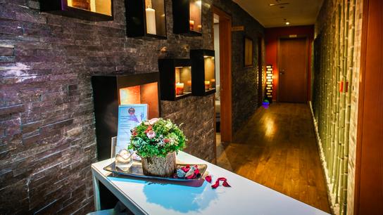 Dreamworks Spa - Two Seasons Hotel & Apartments 1