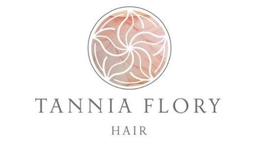 Tannia Flory hair