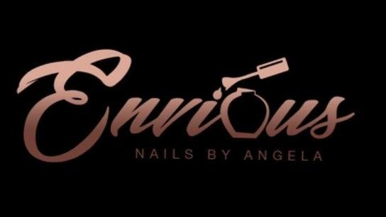 Envious Nails by Angela