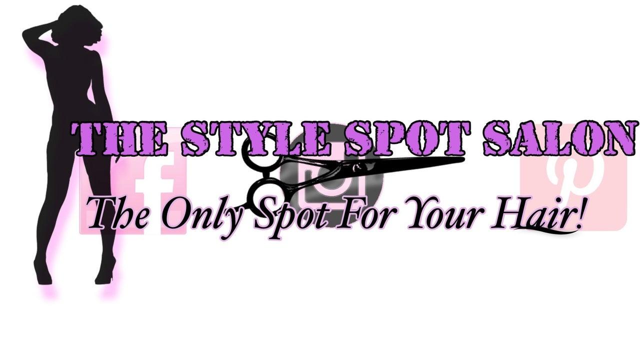 The Style Spot Salon - 1