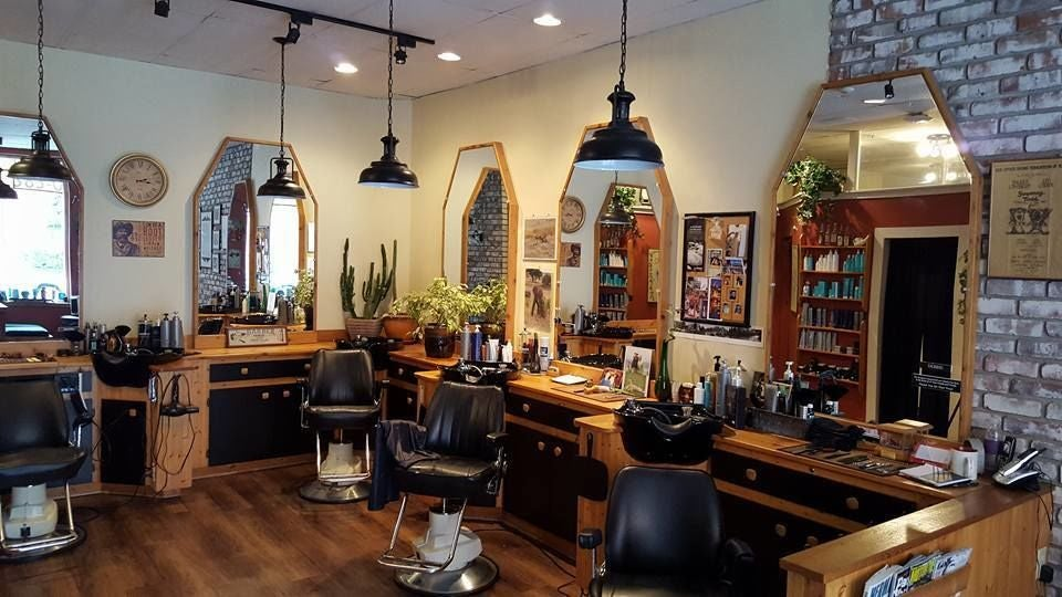 Sweeny Todd's Barber Shop - 1